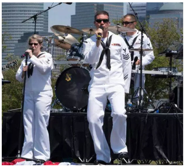 3RD ANNUAL FLEET WEEK AT LIBERTY STATE PARK post